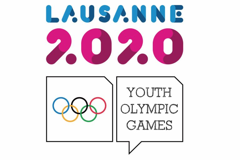 Lausanne 2020 – Social Media Guidelines