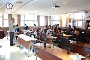 International Sports Affairs Training Course (ISATC) Alumni  Educational Networking Event