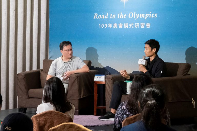 """Road to the Olympics"" seminars conclude as NOC TPE's 2020 Olympic Day celebrations continue"