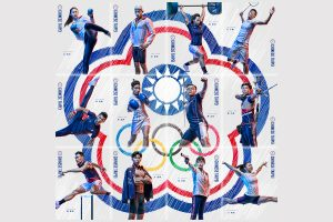 Chinese Taipei Olympic Committee Invites National Athletes to Share Home Workout Plan to Celebrates Olympic Day