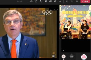 """Team TPE Celebrates 2021 Olympic Day at """"Stronger Together"""" webinar"""